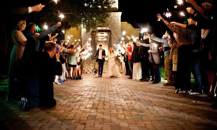 Ashley Nicole Affair - Austin: $475 for $950 Worth of Wedding-Planning Services — Ashley Nicole Affair