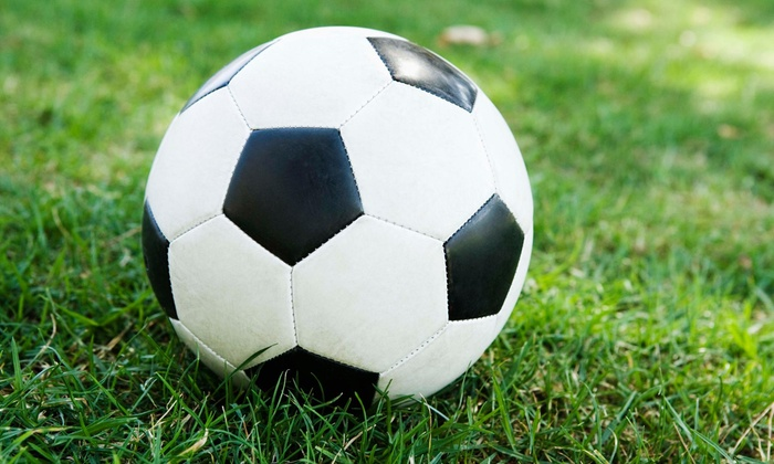 REAL Dynamo FC - Multiple Locations: Three-Day Soccer-Training Clinic at REAL Dynamo FC (40% Off)
