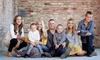Lou la Belle Photography - Salt Lake City: 30-Minute Family Photo Shoot from Lou la Belle Photography (75% Off)