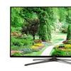 "Samsung 50"" 120Hz 1080p Smart LED TV"