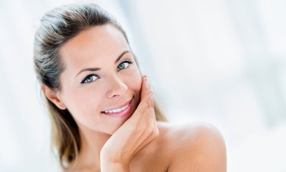 image for Custom Facial, Microdermabrasion, Chemical Peel, or Mini-Face Lift at Spa Innovations (Up to 56% Off)