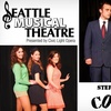 "Seattle Musical Theatre - View Ridge: $15 Ticket to ""Company"" by Seattle Musical Theatre ($30 Value). Buy Here for Thursday, February 25, at 7:30 p.m. Click Below for Additional Dates and Times."