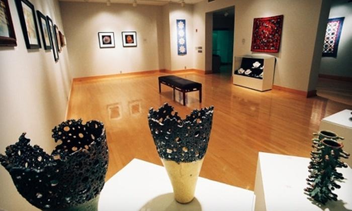 The Cultural Arts Center at Glen Allen - Brookland: $25 for $50 Gift Card to The Cultural Arts Center at Glen Allen