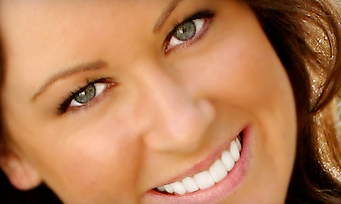 Erich Herber, DDS - Temecula: $79 for Zoom! Teeth-Whitening Package with Exam and X-rays from Erich Herber, DDS in Temecula (Up to $763 Value)