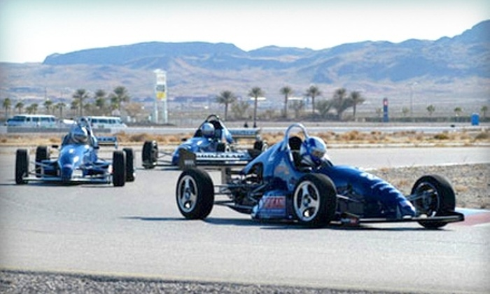 Formula Drivetech - Kabletown: Racing Experience at Formula Drivetech in Summit Point. Two Options Available.
