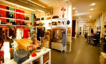 Sorella Hair Studio and Fashion Boutique - Sorella Hair Studio and Fashion Boutique in Petaluma
