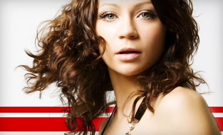 Split Ends Hair Salon: a Women's Haircut - Split Ends Hair Salon in Johnston