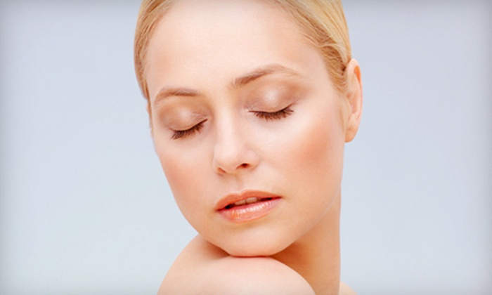 D'Marie Skin Care - Thousand Oaks: One or Three DermaSweep Microdermabrasion Facials at D'Marie Skin Care in Westlake Village (Up to 62% Off)