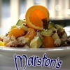 Half Off Dinner at Marston's Restaurant