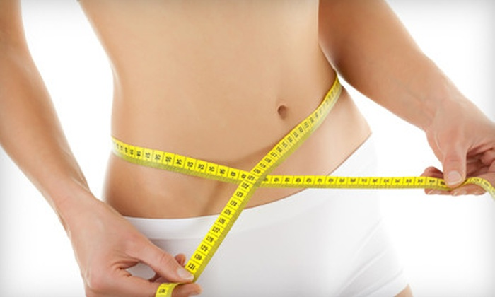 PerfectMe by Laser - Downtown: $199 for a Body-Slimming Package at PerfectMe by Laser in Burlingame ($400 Value)