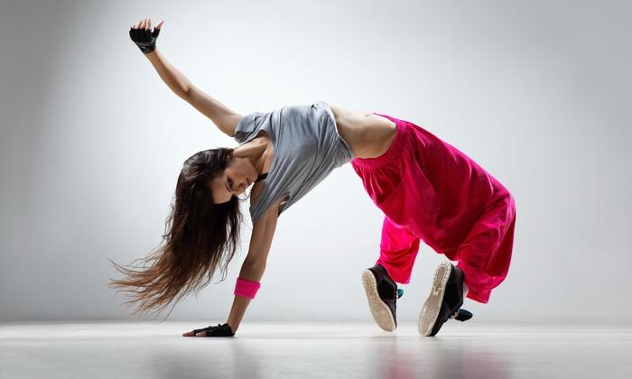 B-u Dance Company - BU Dance Company : Four Dance Classes from BU Dance Company (75% Off)