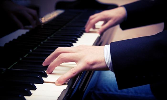 Duel Piano Bar - Avenue of the Arts South: $15 Reward