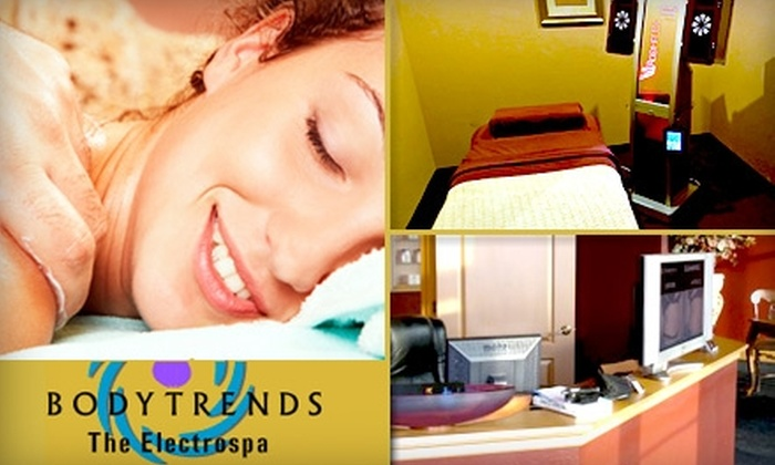 BodyTrends - Multiple Locations: $25 for a One-Hour Massage of Your Choice at BodyTrends (Up to $125 Value)