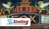 Strolling the Strip - Farmington: $31 for Two Tickets to Strolling the Strip