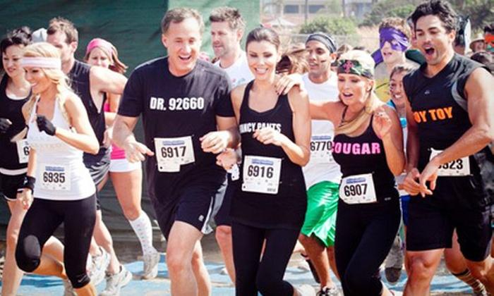 VAVi Sport and Social Club - Del Mar: $25 for Del Mar Mud Run 5K Race ($50 Value)