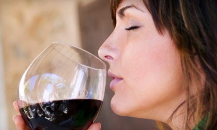 WineUp! Wine Shop - Buckman: $20 for a Wine Tasting Class at WineUp! Wine Shop in Southeast Portland