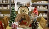 Created By You - New Dorp: Pottery Painting for One, Two, or Four at Created By You on Staten Island (Up to 68% Off)