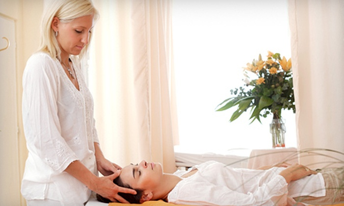 Shiatsu and LaStone Therapies - The Annex: 60- or 90-Minute Shiatsu Massage or a LaStone Massage at Shiatsu and LaStone Therapies (Up to 51% Off)