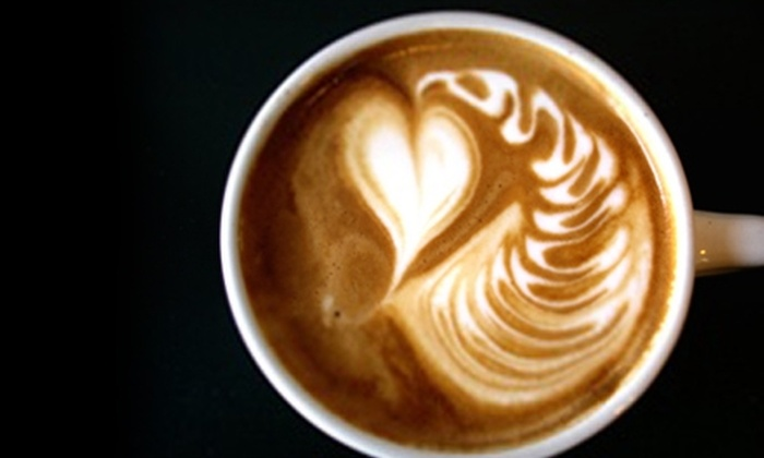 Klatch Coffee - Multiple Locations: $10 for $20 Worth of Coffee and More or $99 for a Three-Hour Latte Art Class ($245 Value) at Klatch Coffee