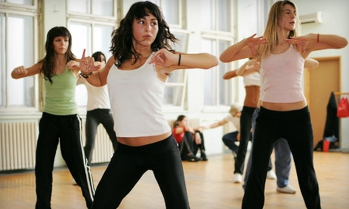 The Boston Conservatory - Fenway/Kenmore: $50 for a One-Week Zumba Express Series at The Boston Conservatory ($110 Value). Six Options Available.