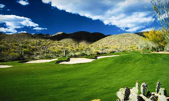 Twin Creeks Golf Club - Twin Creeks: 18 Holes of Golf and Cart for One, Two, or Four at Twin Creeks Golf Club in Allen