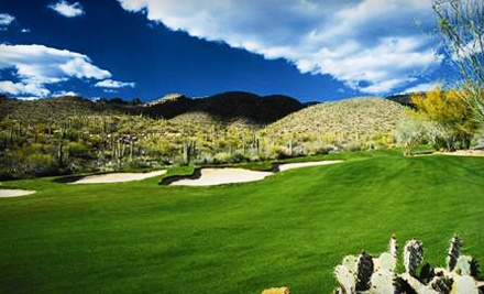 Twin Creeks Golf Club: 18 Holes of Golf with Cart Rental for 1 - Twin Creeks Golf Club in Allen