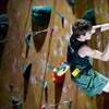 Up to 61% Off Indoor Rock Climbing