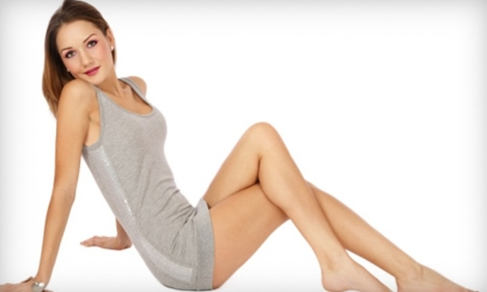 Cosmetic Medicine Associates of Ottawa - Briar Green - Leslie Park: $99 for Three Laser Hair-Removal Treatments at Cosmetic Medicine Associates of Ottawa