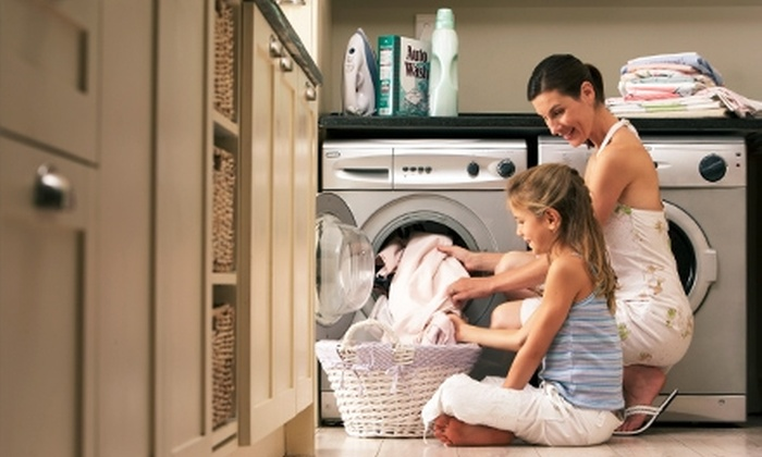 Atlanta Air Experts - Downtown: $65 for Dryer-Vent Cleaning and Video Inspection from Atlanta Air Experts ($145 Value)