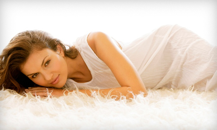 Studio D - Buckman: $119 for a Two-Hour Boudoir Photo-Shoot Package with Hair and Makeup Services at Studio D ($450 Value)