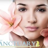 Half Off at The Sanctuary Day Spa