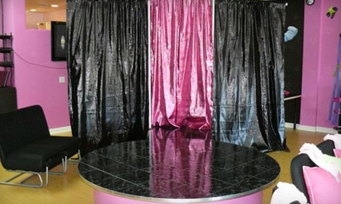 Diva Girlz - Tarzana: Diva for a Day Party for 1, 5, or 10 Girls at Diva Girlz in Tarzana (Up to 65% Off)
