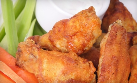 Eddie's Bar & Grill: $20 Groupon for Lunch - Eddie's Bar & Grill in Dunedin