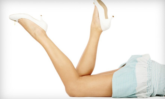 Tender Laser Care - Northwest Austin: $99 for Two Noninvasive Spider-Vein-Removal Treatments Plus Consultation at Tender Laser Care ($700 Value)