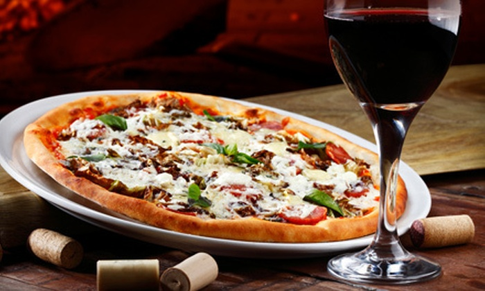 Bellini Italian Restaurant & Brick Oven Pizza - Upper East Side: Three-Course Meal with Wine for Two or Four at Bellini Italian Restaurant & Brick Oven Pizza (Up to 67% Off)