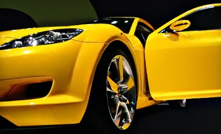 Double Take Auto Detailing - Double Take Auto Detailing in Pittsburgh