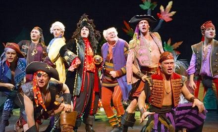 Broadway Starz: