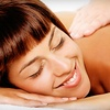 Up to 56% Off One-Hour Massage