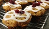 Bouquets By Cherry - Southwyck: Custom Bakery Goods or Café Fare for Breakfast and Lunch at Cherry Tree Bakery and Floral in Whitehouse (Up to 55% Off)