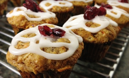 $10 Groupon for Breakfast or Lunch - Cherry Tree Bakery and Floral in Whitehouse