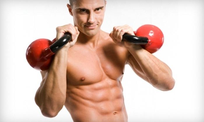 Tri-Fitness - Avondale: $70 for One Month of Boot Camp at Tri-Fitness ($169 Value)