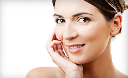 20 Units of Botox (a $350 value) - Aesthetica Plastic & Laser Surgery Center in Honolulu