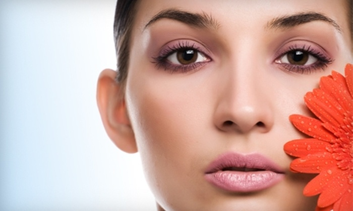 Wu Eye Care - East Flushing: $200 for Botox in One Facial Area at Wu Eye Care in Flushing ($400 Value)