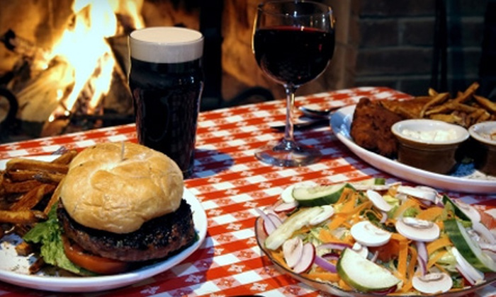 Shamrock Jack's - Irondequoit: Authentic Irish Fare for Lunch or Dinner at Shamrock Jack's in Sea Breeze