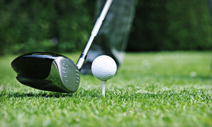 The Brookwoods Country Club - Ontario: 18-Hole Round of Golf with Cart Rental for Two or Four at The Brookwoods Country Club in Ontario (Up to 52% Off)
