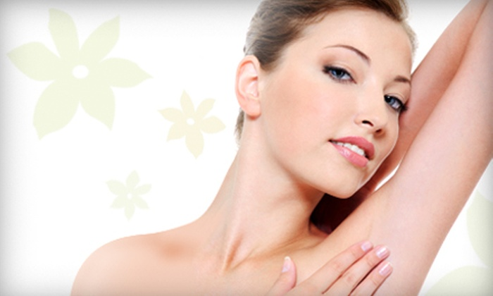 PureSkin Laser Clinic - Long Branch: Soprano XL Laser Hair Removal at PureSkin Laser Clinic (Up to 92% Off). Four Options Available.