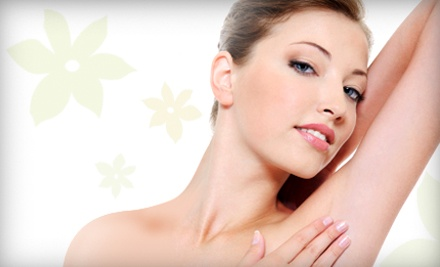6 Laser Hair-Removal Sessions for 1 Small Area (a $1,179 value) - PureSkin Laser Clinic in Toronto