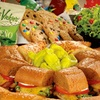 Quiznos – 55% Off Catered Subs for 10