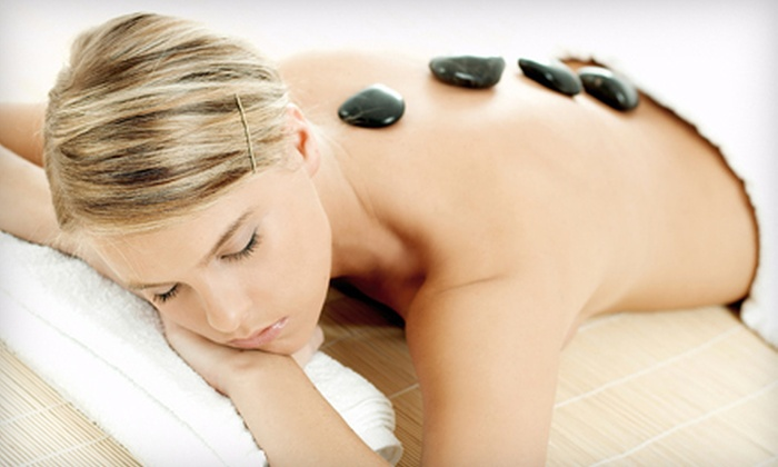 Mirabella Salon and Spa - Montereau in Warren Woods: One 90-Minute Massage or Two 60-Minute Massages with Aromatherapy at Mirabella Salon and Spa (Up to 54% Off)