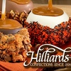 $5 for Sweet Treats at Hilliards
